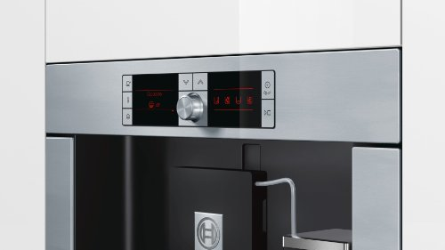 einbau kaffeevollautomat bosch bosch ctl636eb1 einbau kaffeevollautomat 1600 w 19 bar bosch. Black Bedroom Furniture Sets. Home Design Ideas